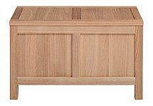 Vale Furnishers - Truro Blanket Box